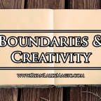 Boundaries & Creativity