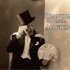 Branding Like a Magician