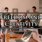 Freedom and Creativity
