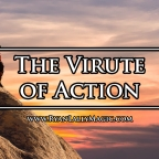 The Virtue of Action